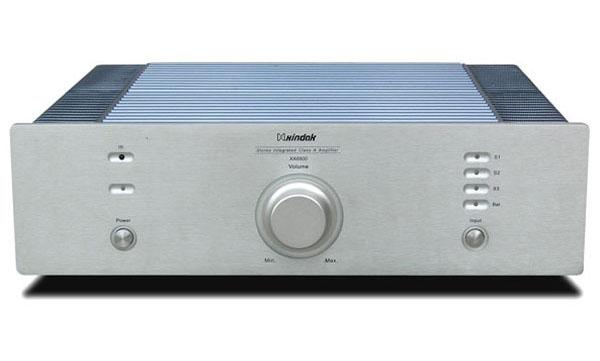 0五一; 原装正品 行货   新德克   xa  6800  hi-fi 纯功放 (08版)
