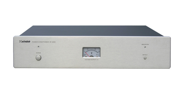 Low Voltage Power Conditioner : Xf b power conditioner